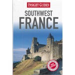 INSIGHT GUIDES-SOUTHWEST FRANCE