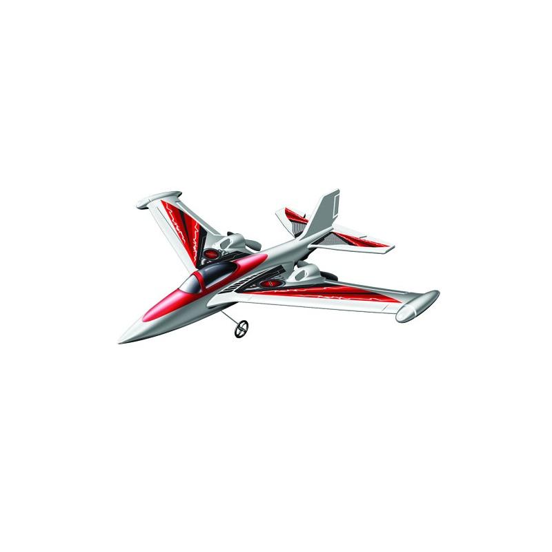 银辉玩具 数码遥控微型飞机 3d特技战士 85658
