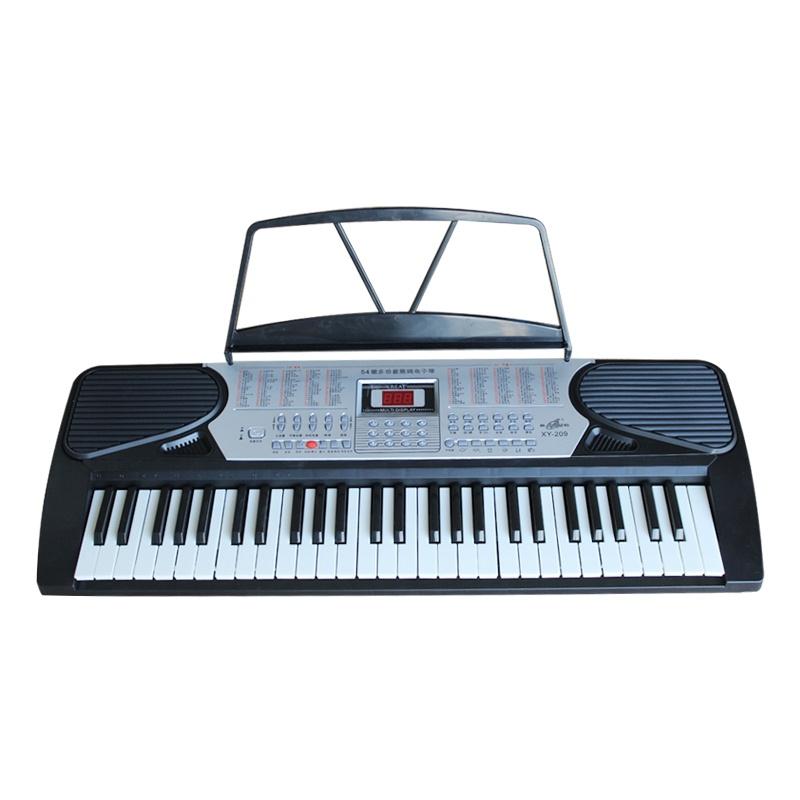 美科电子琴系列 49键美科电子琴图片