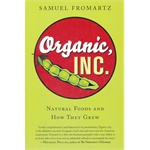 Organic, Inc.(ISBN=9780156032421)