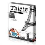 THIS IS米先生的世界旅游绘本·第一季(全6册;超大开本,超多内容,超级精彩!蝉联《纽约时报》最佳绘本大奖,畅销全球达半个世纪的旅行图画巨制)