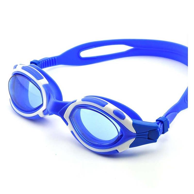 landsam兰德姆 泳镜 超强防雾泳镜 扣嵌结构 风靡款式 柔软舒适 细腻
