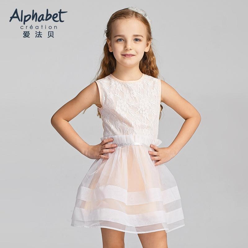 法贝品牌童装新款2015儿童