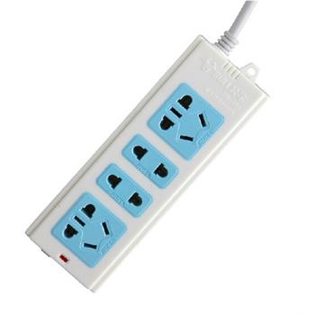 公牛插座接线板插排插线板拖线板gn-101四孔