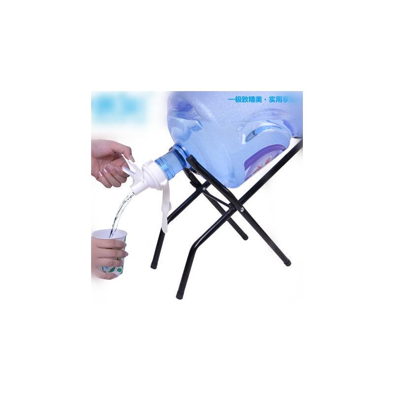 【心空间创意厨房用品】喝水神器-桶装水倒置饮水器