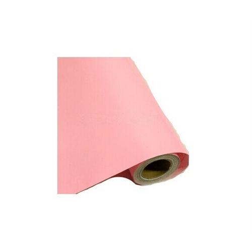 三合牌 自粘壁纸 墙纸 胶面墙纸 pvc墙纸 纯色墙壁纸贴膜 浅粉色