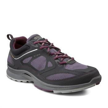 ecco运动女鞋