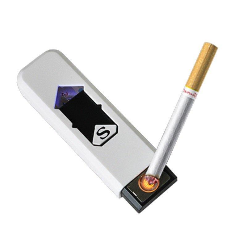 usb充电智能电子点烟器验钞器