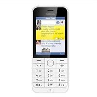 诺基亚(NOKIA)N220 4G 单核 老人机 联通3G WCDMA/GSM