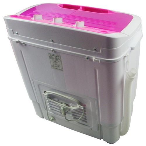 [当当自营]小鸭 迷你双杠洗衣机 xpb35-1145s