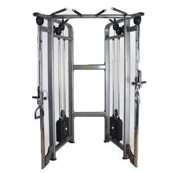 【彩诺狐运动护具】小飞鸟多功能训练器室内健身器材