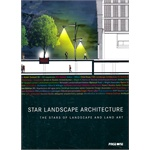 STAR LANDSCAPE ARCHITECTURE:THE STARS OF(ISBN9789812458490)