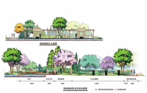 手绘景观:细部设计手册-图书畅销榜-华中科技大学出版
