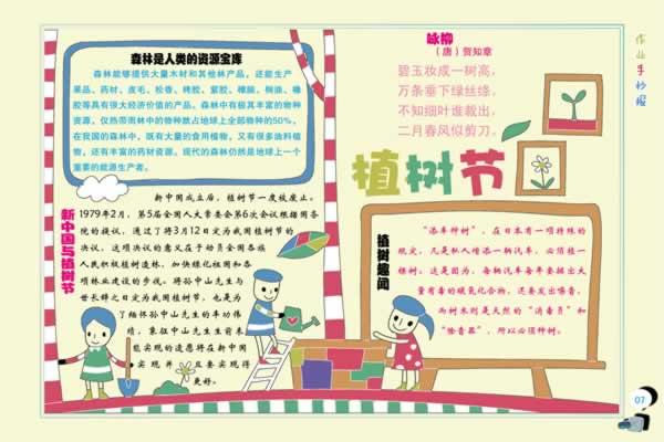 《作业手抄报》(戴文奇.)【简介_书评_在线阅读】