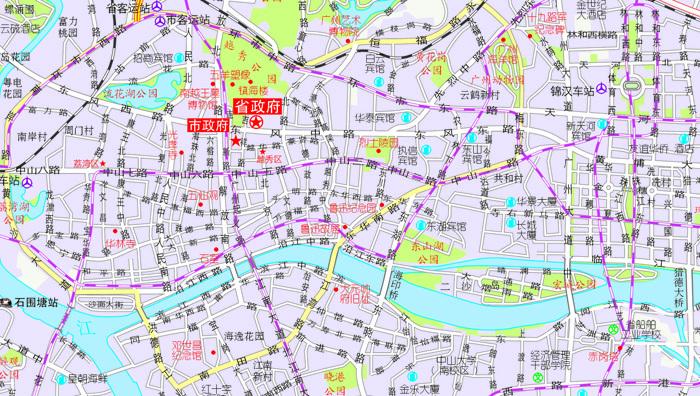 《2015中国交通地图册(塑革皮)》天域北斗数码科技