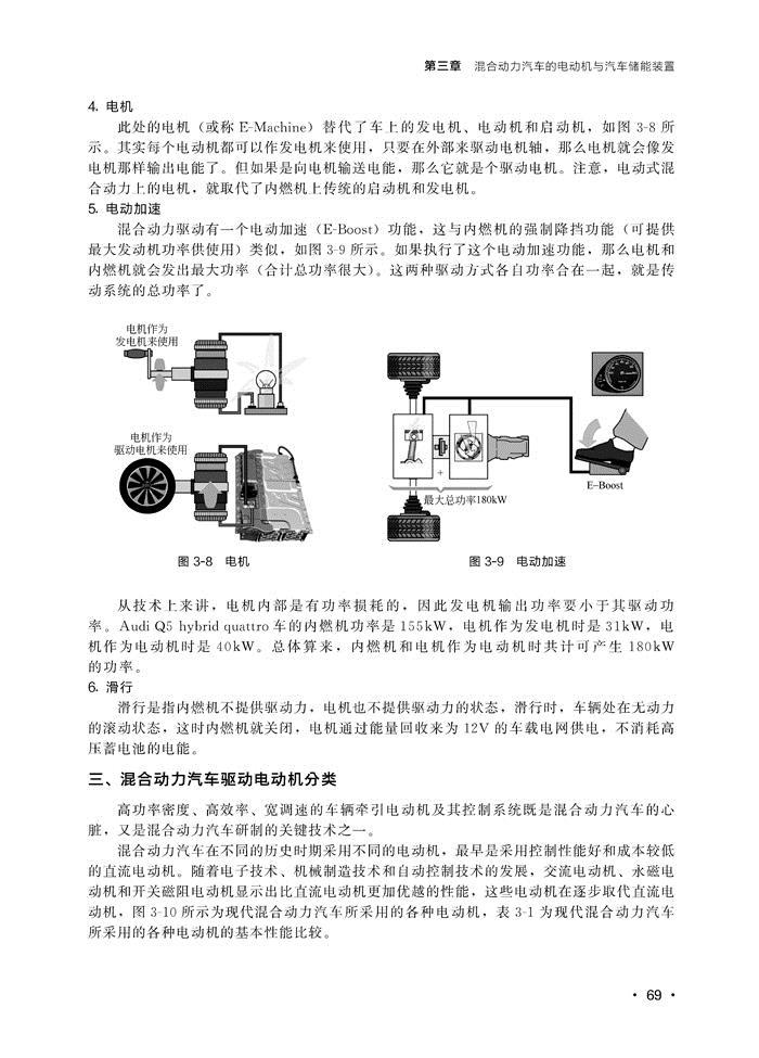 制动真空泵激励电路图