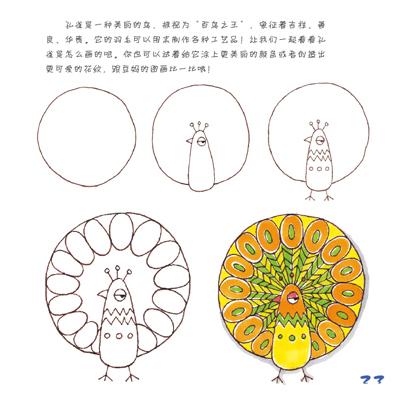 目  录 家庭动物 海洋动物 飞鸟 野生动物 牧场动物 书摘插画