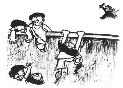 兔之眼(日本经典儿童