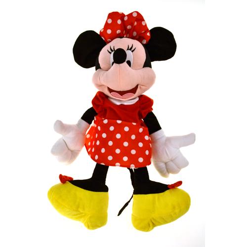 迪士尼/Disney 迪士尼毛绒玩具米奇米妮套装大礼包