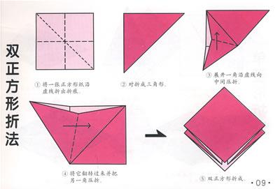 儿童折纸大全 /¥0